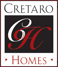 Cretaro Homes Builder Logo